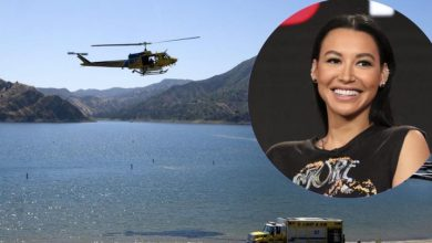 Photo of Las autoridades dan por muerta a la actriz Naya Rivera.