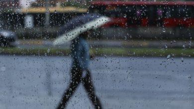 Photo of Incrementarán lluvias sobre algunas localidades del interior del país.