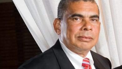 Photo of Fallece jefe de avanzada del presidente electo Luis Abinader.