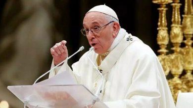 """Photo of El papa denuncia """"el infierno"""" que los migrantes padecen en Libia."""
