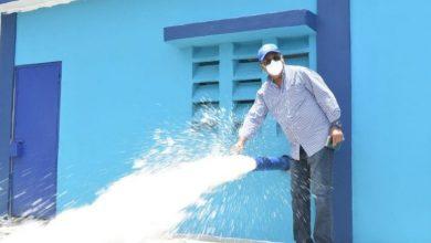 Photo of INAPA pone en servicio nuevas obras en varias provincias del país.