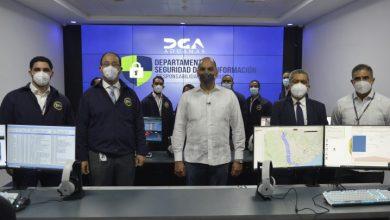 Photo of Aduanas Inaugura Centro Operaciones de Seguridad.