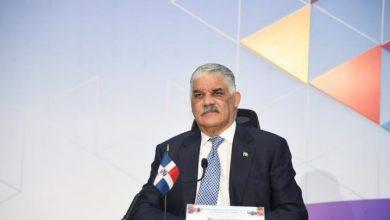 Photo of Canciller Miguel Vargas propone en OCDE pacto reactivación socioeconómica de países.