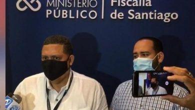 Photo of El dinero robado a la junta electoral de Santiago fue sacado en una guagua.