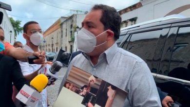 Photo of Mario Lama dice nuevo gobierno trabaja en protocolo para mejorar la salud.