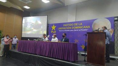 Photo of El PLD al PRM: Lo que deseamos es que hagan un Gobierno.