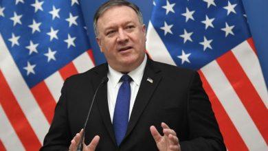 Photo of Secretario de Estado de EE.UU. Michael Pompeo llamó al presidente electo Luis Abinader.