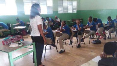 Photo of 24 maestros han fallecido de COVID-19 a nivel nacional.
