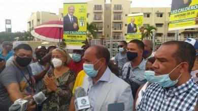 """Photo of """"Donde yo voté, mi nombre aparece con 0"""", el Frente Amplio acusa al PRM de quitarle votos en SDE."""