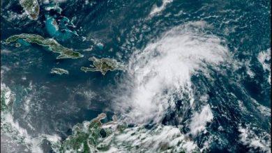 Photo of Apagón eléctrico en Puerto Rico mientras espera la llegada del ciclón este miércoles.