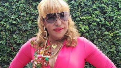 """Photo of Fefita La Grande le pide una pensión a Abinader, pero aclara no está """"mendigando"""""""