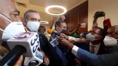 Photo of El presidente Abinader anuncia impulsará reforma en la PN; dice estar afectado por caso niña asesinada.
