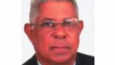 Photo of Muere presidente de Junta Municipal Electoral de Baní; había superado el coronavirus.