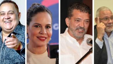 Photo of Destituyen a Brenda Sánchez, Peña Suazo, Félix Germán, JM Hidalgo de sus funciones en Cultura.