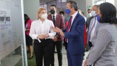 Photo of Ministerio de la Juventud e ITLA capacitarán a jóvenes en ciencias, innovación y tecnología.