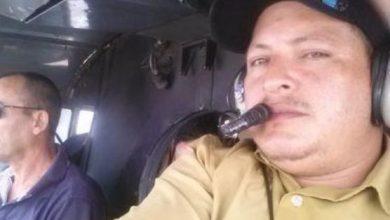 Photo of Se estrella en lago de Maracaibo avioneta reportada desaparecida por Aviación Civil.