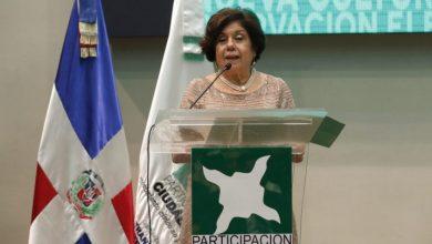 Photo of Participación Ciudadana designa a Mirian Díaz Santana como directora ejecutiva.
