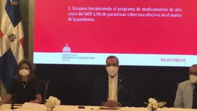 Photo of Gobierno anuncia aumentará a 3 a 7 mil las pruebas de PCR; incorporará 10 hospitales para su realización.
