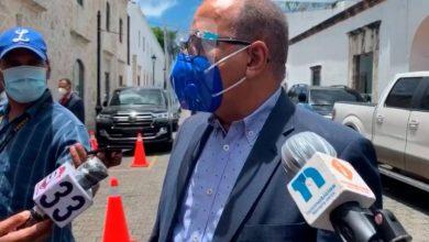 Photo of Ministro de Salud Pública de Luis Abinader implementará plan contra el COVID-19 a partir del lunes 17.