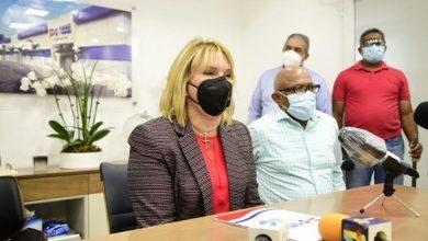 Photo of Consultora jurídica y directora administrativa se llevaron discos duros del Plan Social con aprobación de Iris Guaba.