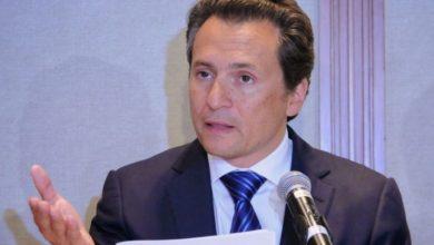 Photo of Peña Nieto está acusado de liderar grupo de soborno.