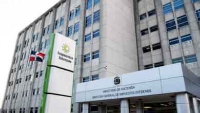 Photo of DGII anuncia exención del pago de anticipos del impuesto sobre la renta de julio.