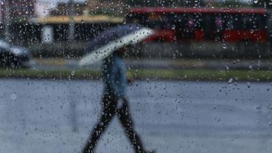 Photo of Aguaceros, tronadas y ráfagas de viento se esperan este jueves por onda tropical.