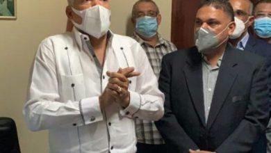 """Photo of Radhamés González dice encuentra la OMSA """"descalabrada"""" con solo 132 autobuses funcionando."""