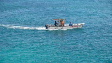 Photo of Miembros del Cuerpo de Bomberos declaran no encontrado el cuerpo de la niña Liz María.