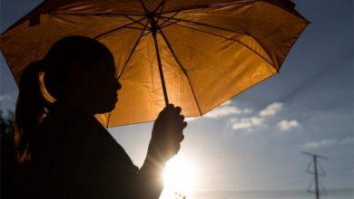 Photo of Onamet prevé altas temperaturas y escasas precipitaciones para este viernes.