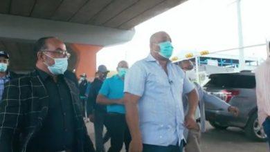 Photo of Alcalde de SDO anuncia que eliminará el mercado de Las Pulgas.