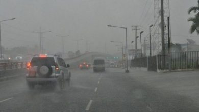 Photo of Continuarán aguaceros; se forman dos ondas tropicales.