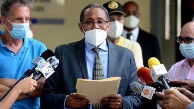 Photo of Demandan al ministro de Medio Ambiente.