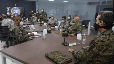 Photo of Ministro de Defensa anuncia aumento de tropas para reforzar operativo toque de queda.