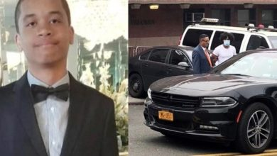 Photo of Apresan joven mató a puñaladas y quemó cuerpo de otro en el Bronx.