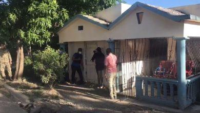 Photo of PN ultima hombre tenía secuestrada a una mujer en Cotuí.