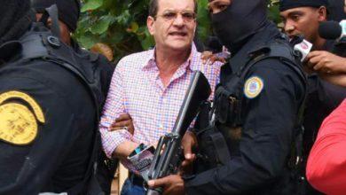 Photo of Jueces destituidos por pactar con abogados de narcos.