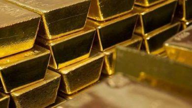 Photo of La onza de oro pulveriza máximos históricos, por encima de US$2,034.