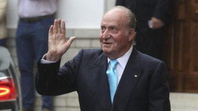 Photo of Rey Juan Carlos I está en República Dominicana según la prensa española.