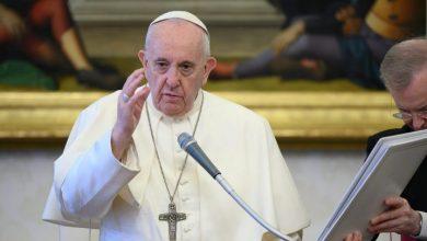 Photo of El papa afirmó que para conseguir la paz hay que destruir las armas nucleares.