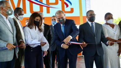 Photo of Danilo inaugura estación de autobuses peso a oposición de autoridades y dirigentes de SDE.