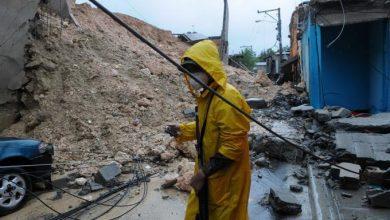 Photo of Al menos 4 personas han fallecido por efectos de la tormenta Laura.