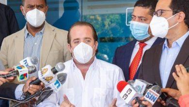 """Photo of Paliza: """"El presidente Danilo sí participará del Congreso Nacional""""."""