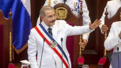 Photo of Danilo entregará banda presidencial a presidente del Senado y se irá del Congreso Nacional.