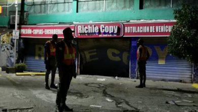 Photo of Seis muertos y 13 heridos: resultado de cuatro accidentes próximo y durante el toque de queda del domingo.