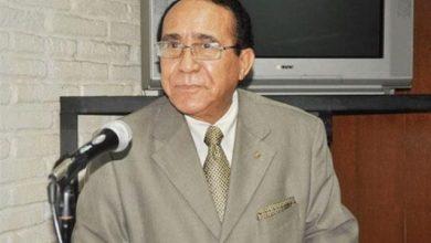 Photo of Muere afectado de COVID-19 el empresario Príamo Rodríguez.