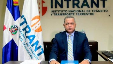 Photo of Secretario general de Conatra es el nuevo director de la Intrant.
