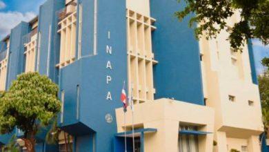 Photo of Solo en Inapa el presidente Luis Abinader cancela 14 subdirectores.