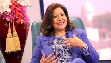 Photo of Margarita Cedeño declara bienes valorados en alrededor de $51,465,851.