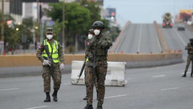 Photo of Salud Pública anuncia que continúa toque de queda; flexibiliza horarios